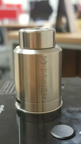 RDA Kennedy 24 Authentic 2 Post SS