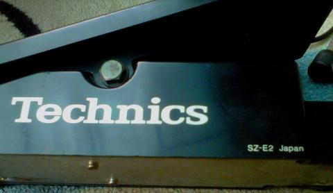 Technics Expression Pedal [ sustain/Volume/Wah-Wah ] Made in Japan