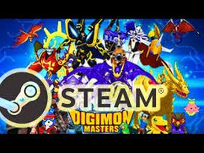 jual Tera Digimon Master Online Server Omegamon