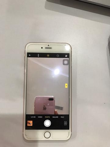 Jual Apple iPhone 6s Plus 16GB RoseGold Second Like New Garansi Masih 6  Bulan 1958c26912
