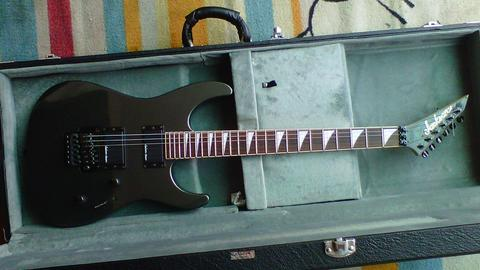 Electric Guitar Jackson Star Head Revers Made in : Japan