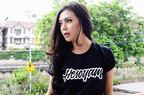 HESOYAM ATTIRE - Limitless - (Free Shipping) --> Pre Order