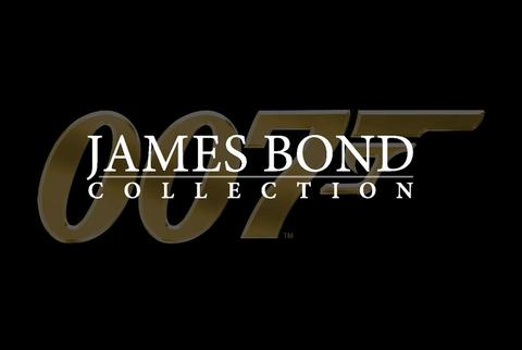 James Bond 007: 1962-2015 Koleksi Film Terlengkap!