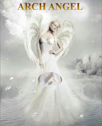 MUSTIKA ARCH ANGEL BEAUTY