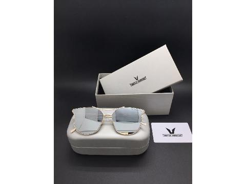 Kacamata Sunglass Gentle Monster 9056 Silver