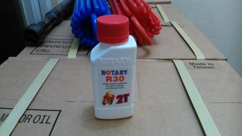 JUAL Jual Rotary R30 Racing Additive 2T - MURAH PASTI!!!