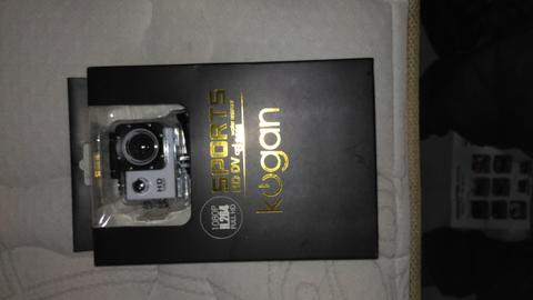 Action Cam KOGAN 12mp