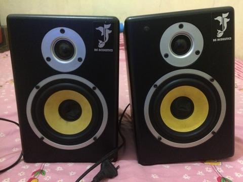 Jual sound monitoring ds acoustic ap5