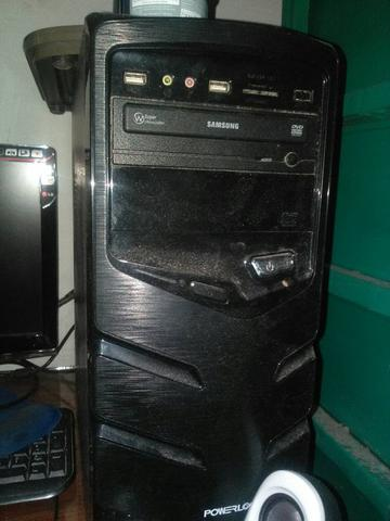 PC Bulit Low-Mid Gaming Murah Meriah (PES, DOTA2, NBA, Etc)