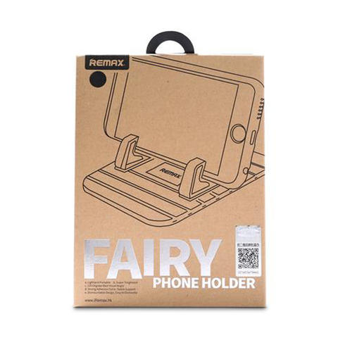 +++ Original REMAX Fairy Stand Phone Holder +++