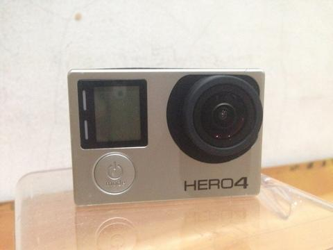 GoPro Hero 4 Silver Edition 2nd