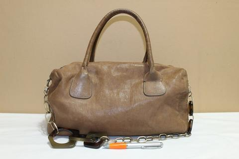 Tas branded MARNI Shoulder bag made in ITALY Second bekas original asli 02c07f1853