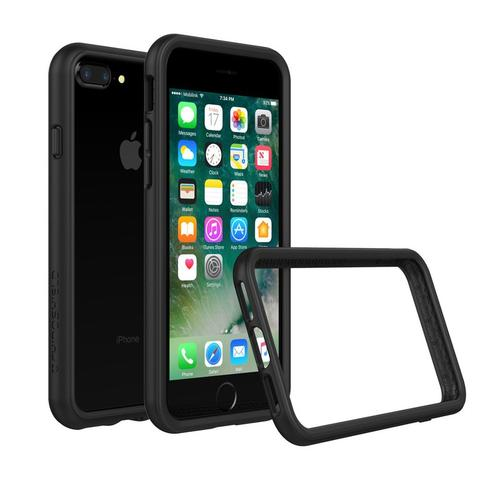 Rhinoshield CrashGuard Bumper + PlayProof Case for iPhone 7 and 7 Plus