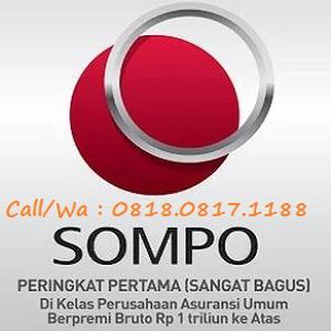 Asuransi Mobil Sompo Indonesia Bengkel Authorized