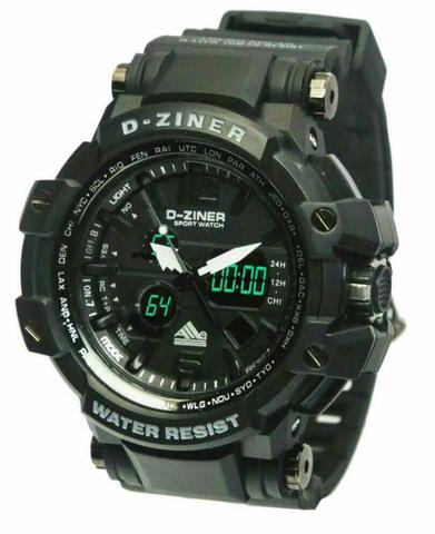 D-Ziner Dz-8090 Black Original