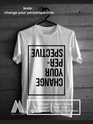 ARTTITUDE CLOTHING.LINE | cotton bamboo + DTG PART 2