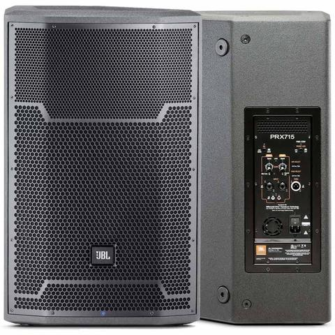 JBL PRX-715XLF 15in Powered Extended Low-Frequency Subwoofer Harga Terbaik
