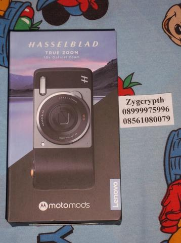 Motorola Moto Mods True Zoom