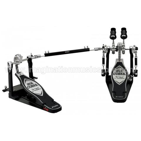 [IMAGINATION MUSIC STORE] Pedal Drum Tama Iron Cobra HP900RWN
