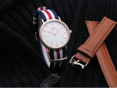 DANIEL WELLINGTON WOMAN....MURAHHH2...BEST SELLER PRODUKK