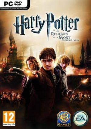 Harry Potter and the Deathly Hallows Part 1 & 2 (PC Game)