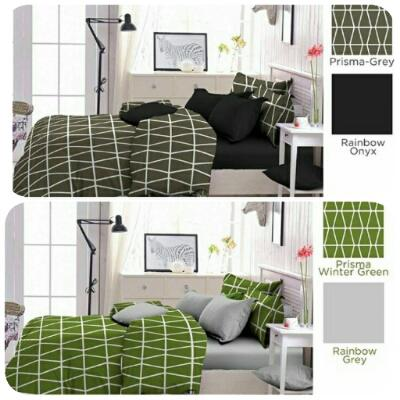 Prisma grey mix prisma winter green