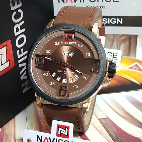 JAM TANGAN NAVIFORCE 9086 ORIGINAL