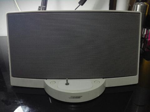 Bose Sounddock 1 Bluetooth & aux in ready