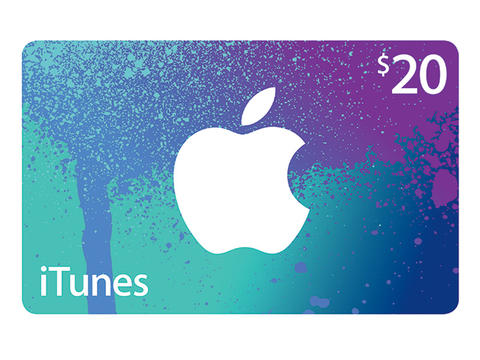 iTunes Gift Card Indonesia (IGC) | AppStore Indonesia | iPhone iPad iPod | Murah