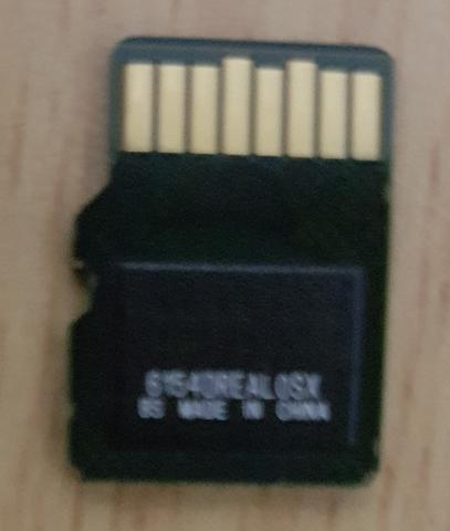 [2nd Like New] - SanDisk Ultra Microsd 200GB ---Up To 90mbps---
