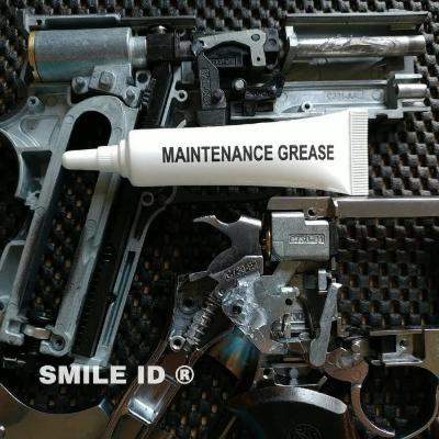 Oil Maintenance Grease