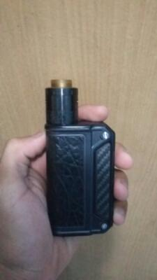 therion dna 75 mantap