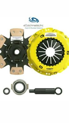 Clutch master racing for engine D series