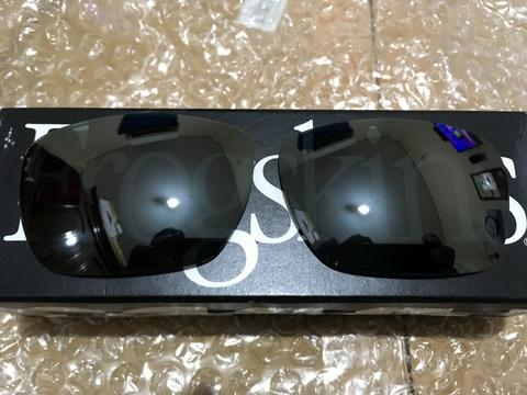Lensa Oakley Tincan Ferrari Edition Original (Replacement Lens)