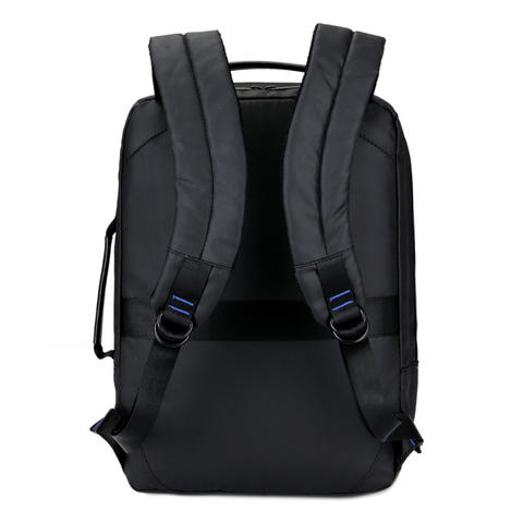 +++ Original Digital Bodyguard DTBG Business Backpack Handbag D8180WE 15.6 Inch +++