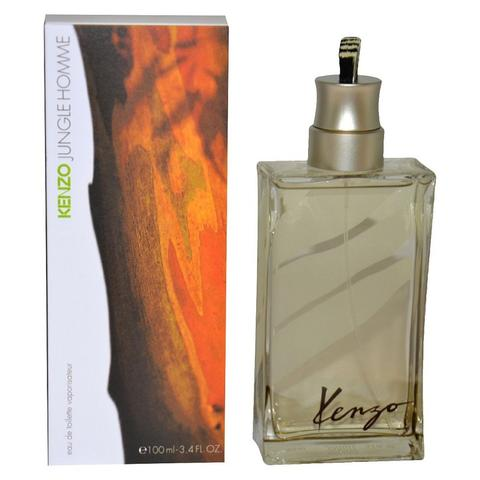 Parfum Original Kenzo Jungle Homme