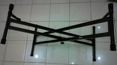Keyboard/Piano Stand Double import sk55 (recommended)