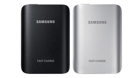 Samsung Fast Charge Battery Pack PowerBank 10200 mAh Original