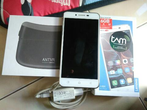 WTS : Hp lenovo vibe K5 plus (2/16)