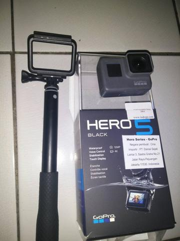 GO PRO 5 (BLACK SESSIONS) BEDA AMA GOPRO SESSION ONLY