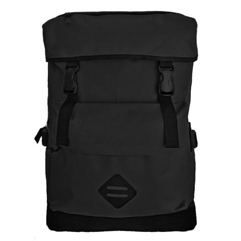 Bag   Stuff Infinite Laptop Outdoor Backpack Tas Ransel Laptop Outdoor Pria  - Hitam 0edadc84d6