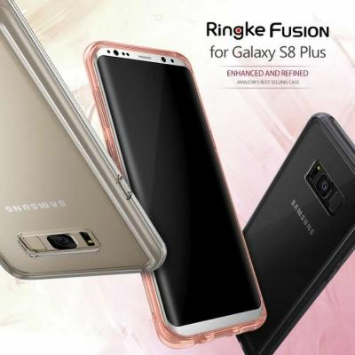 GALAXY S8/S8+ PLUS Casing Rearth Ringke Air/Air prism/Slim/Fusion