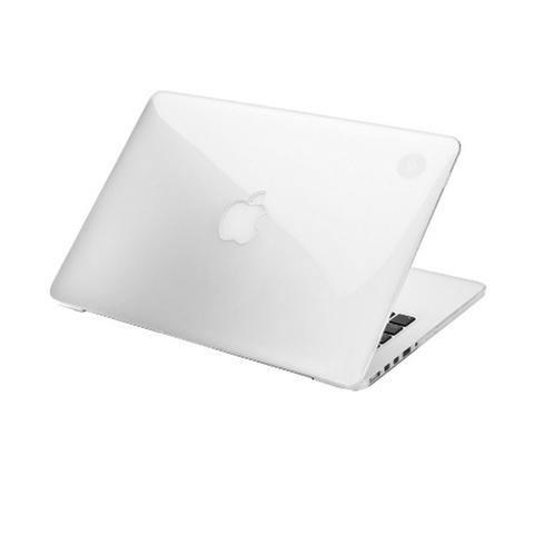 "Capdase Crystal Case Macbook 15"" - Clear"