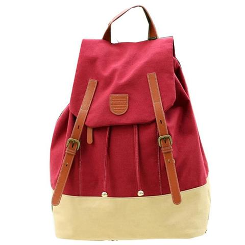 Remax Fashion Notebook Bags - Double 311 - Merah