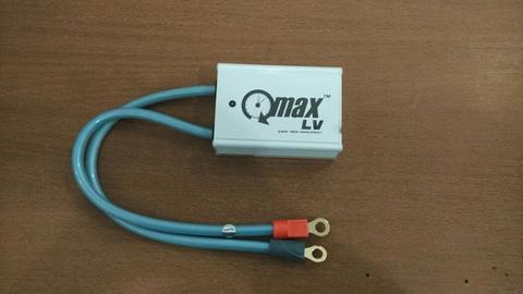 Qmax IVS LV Voltage Stabillizer Mobil Matic