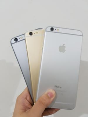 Terjual Second iPhone 6 PLUS (6+) 16GB GREY SILVER GOLD 5a4737c074