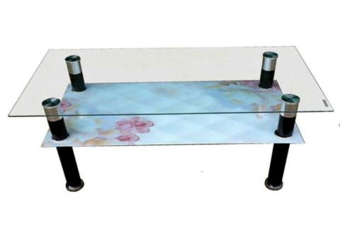 Coffee Table F766 White