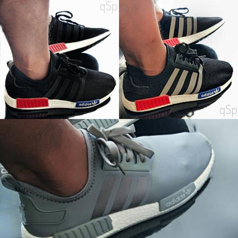 official photos 2f227 6f7b9 Sepatu Adidas NMD Runner Murah Meriah (Trusted Me)