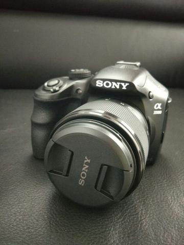 Jual Kamera Mirrorless SONY Alpha A3500 Kit 18-50mm f/4-5.6