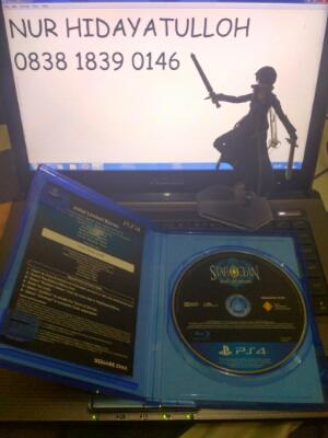 want to sell ps4 star ocean 5 reg 3